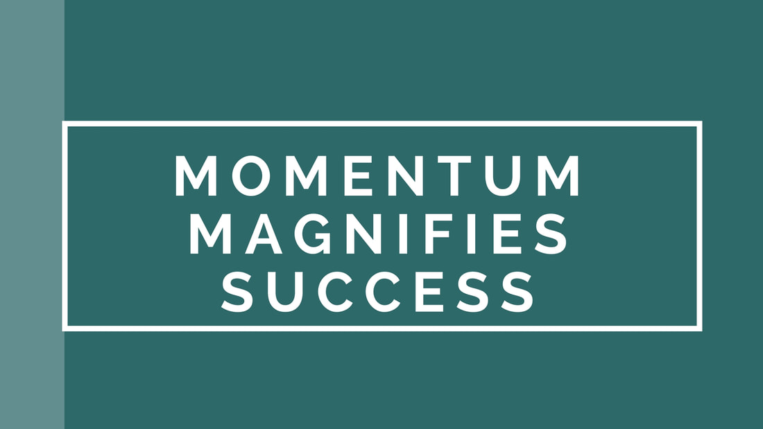 MomentumTribe.LIVE - Momentum Magnifies Success